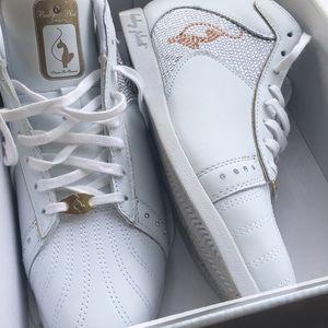 Baby phat sneakers